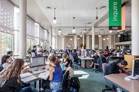Mills Memorial Library at McMaster
